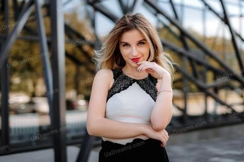 Veronika Poltava 18 y.o. - intelligent lady - small public photo.