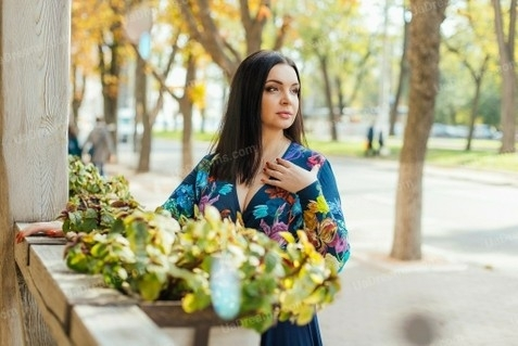 Natalia Dnipro 39 y.o. - intelligent lady - small public photo.