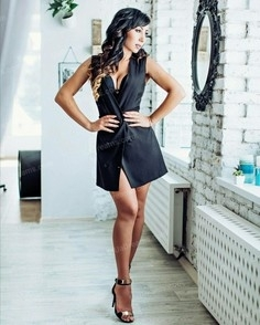 Natalie Zaporozhye 25 y.o. - intelligent lady - small public photo.
