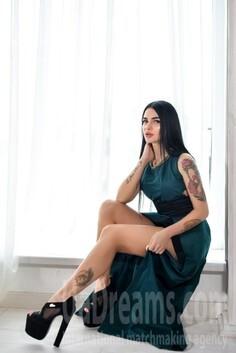 Julia Rovno 29 y.o. - intelligent lady - small public photo.