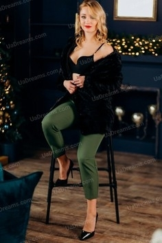 Olesya Poltava 31 y.o. - intelligent lady - small public photo.