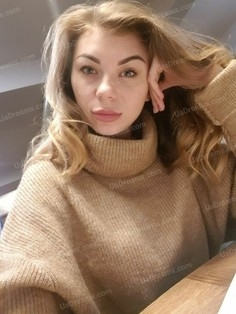 Tatiana Dnipro 28 y.o. - intelligent lady - small public photo.