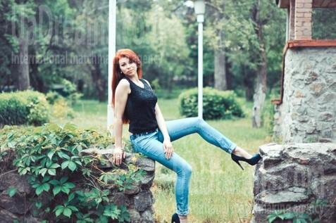 Tatiana Dnipro 29 y.o. - intelligent lady - small public photo.