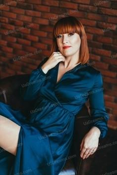 Katerina Dnipro 31 y.o. - intelligent lady - small public photo.