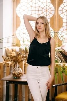 Taisiya Cherkasy 18 y.o. - intelligent lady - small public photo.