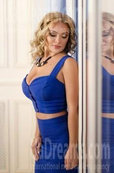 Alyona Odessa 33 y.o. - intelligent lady - small public photo.