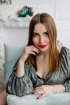 Tanya Lutsk 18 y.o. - intelligent lady - small public photo.