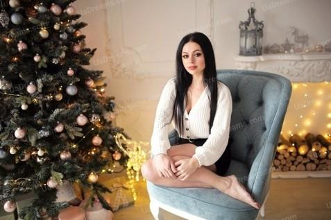 Anna Lviv 21 y.o. - intelligent lady - small public photo.