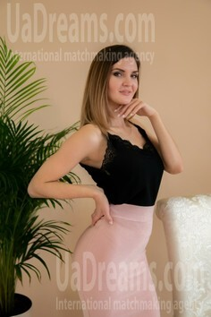 Sonia Nikolaev 24 y.o. - intelligent lady - small public photo.