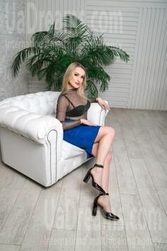 Tamara Kiev 43 y.o. - intelligent lady - small public photo.