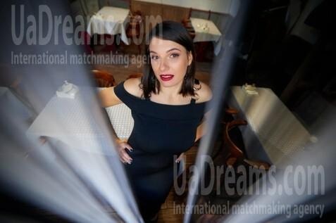 Nataly Kremenchug 32 y.o. - intelligent lady - small public photo.