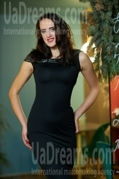 Olya Kremenchug 21 y.o. - intelligent lady - small public photo.