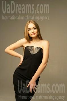 Julia Sumy 19 y.o. - intelligent lady - small public photo.