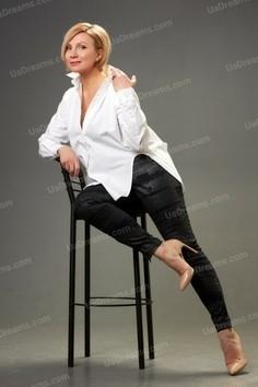 Olena Kremenchug 44 y.o. - intelligent lady - small public photo.