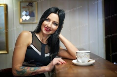 Viky Kremenchug 34 y.o. - intelligent lady - small public photo.