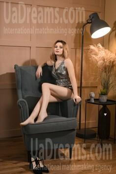 Tania Rovno 25 y.o. - intelligent lady - small public photo.