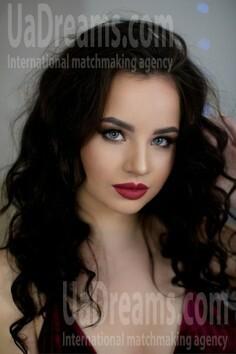 Marina Sumy 21 y.o. - intelligent lady - small public photo.