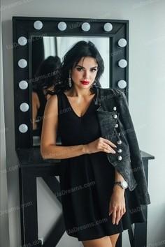 Lina Dnipro 40 y.o. - intelligent lady - small public photo.