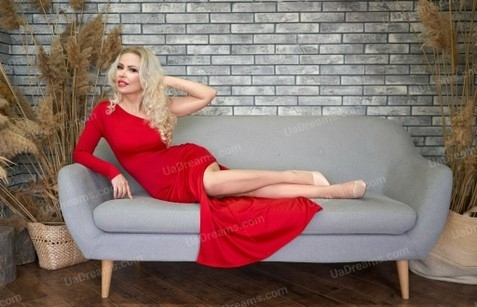 Elena Nikolaev 41 y.o. - intelligent lady - small public photo.