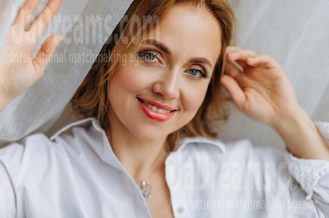 Viktoria Poltava 38 y.o. - intelligent lady - small public photo.