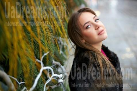 Dary Kremenchug 23 y.o. - intelligent lady - small public photo.