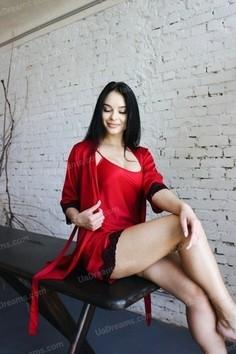 Nastya Kiev 26 y.o. - intelligent lady - small public photo.