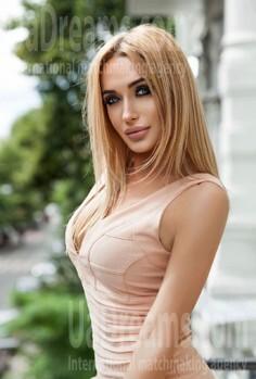Katy Nikolaev 33 y.o. - intelligent lady - small public photo.