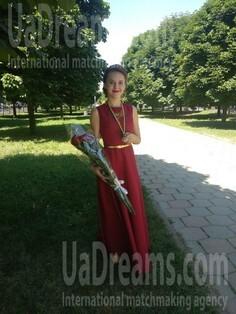 Ilona Poltava 19 y.o. - intelligent lady - small public photo.