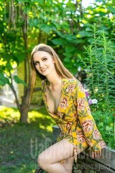 Natalia Sumy 25 y.o. - intelligent lady - small public photo.