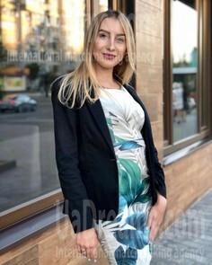 Evgenija Cherkasy 24 y.o. - intelligent lady - small public photo.