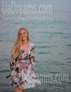 Darija Kiev 28 y.o. - intelligent lady - small public photo.