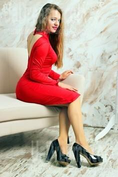 Natalia Zaporozhye 20 y.o. - intelligent lady - small public photo.