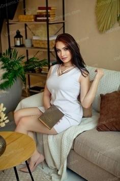 Marina Sumy 19 y.o. - intelligent lady - small public photo.