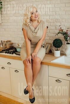 Alina Dnipro 24 y.o. - intelligent lady - small public photo.