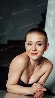 Anna Nikolaev 32 y.o. - intelligent lady - small public photo.