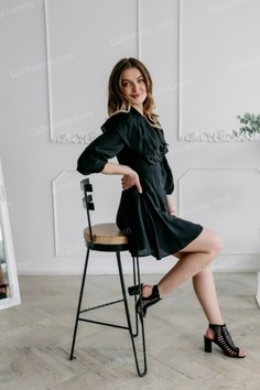 Diana Lutsk 25 y.o. - intelligent lady - small public photo.