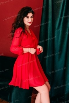 Mila Cherkasy 24 y.o. - intelligent lady - small public photo.