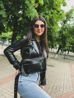 Mila Cherkasy 24 y.o. - intelligent lady - small public photo.