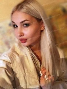 Jul Lviv 22 y.o. - intelligent lady - small public photo.