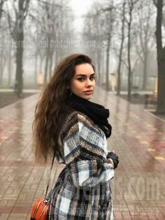 Mashka Lviv 25 y.o. - intelligent lady - small public photo.