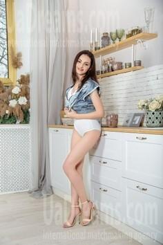 Karina Kharkov 23 y.o. - intelligent lady - small public photo.