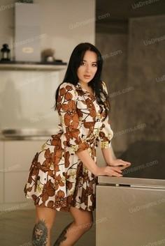 Daria Nikolaev 21 y.o. - intelligent lady - small public photo.