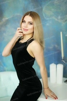 Marie Lutsk 25 y.o. - intelligent lady - small public photo.
