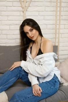 Sveta Ivano-Frankovsk 21 y.o. - intelligent lady - small public photo.