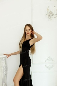 Yana Ivano-Frankovsk 24 y.o. - intelligent lady - small public photo.
