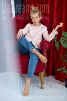 Marinka Kremenchug 24 y.o. - intelligent lady - small public photo.