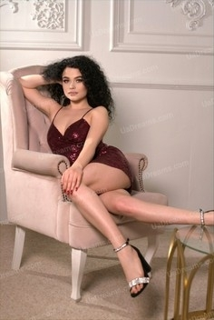 Alyona Sumy 22 y.o. - intelligent lady - small public photo.