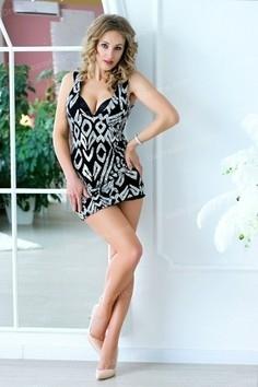 Julia Zaporozhye 36 y.o. - intelligent lady - small public photo.