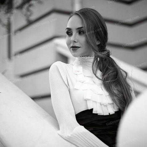 Diana Lviv 26 y.o. - intelligent lady - small public photo.