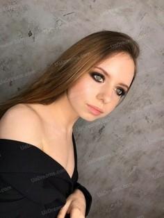Helen Kiev 23 y.o. - intelligent lady - small public photo.